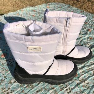 Polar Edge Snow Boots